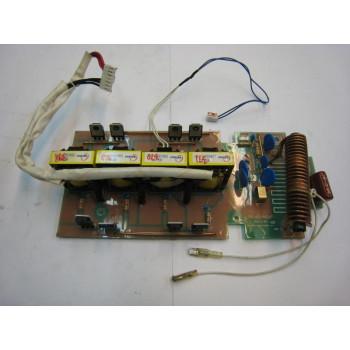 PRO CUT-60 плата выпрямителя PD-60-A (CUT)