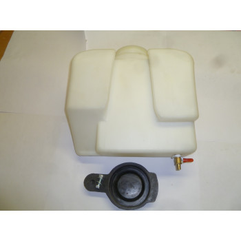 Бак для воды MS120H /Water tank Assy