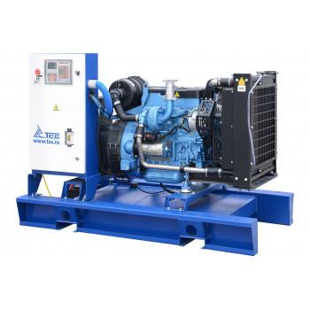 Дизельный генератор TBd 55TS