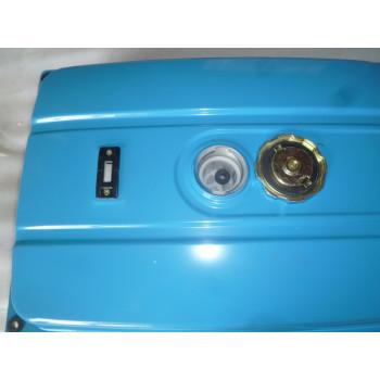 Бак топливный в сборе SGG 5000/Fuel tank assy
