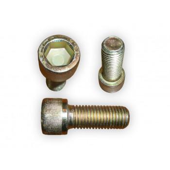 Болт М16х2х55 (внутренний шестигранник S14) крепления вибратора MS120H/Bolt М16х2х55