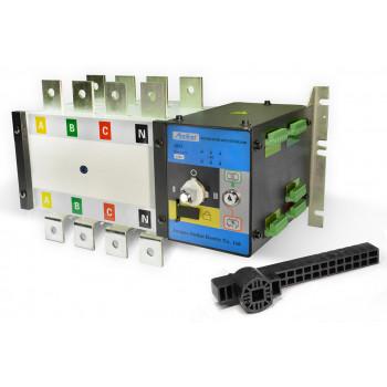 Реверсивный рубильник (Блок ATS) SKT1 630А