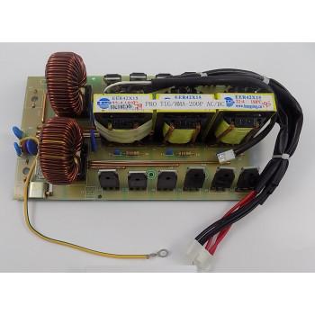PRO TIG/MMA-200 P AC/DC middle board DI-BCPB-D01-E