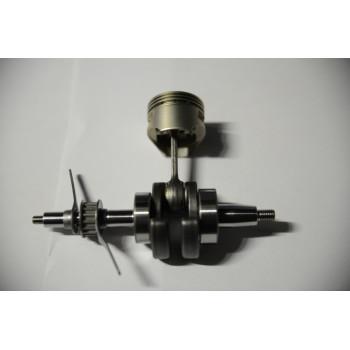 Вал коленчатый GX35/Crankshaft Assy