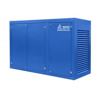 Кожух для дизель генератора до 160 кВт