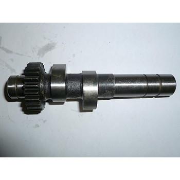 Вал распределительный ведомый KM2V80/Oil supply camshaft