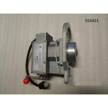 Актуатор электромагнитный/Electromagnetic Actuator (1000943160)