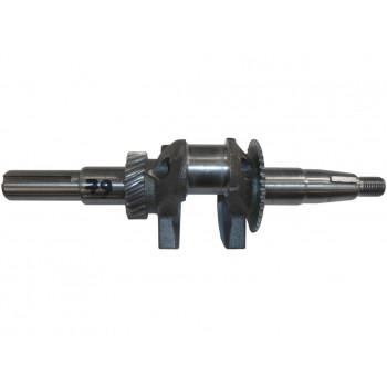 Вал коленчатый GX160(D=20) /Crankshaft (S)