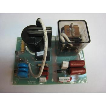 PRO CUT-80 Плата осциллятора / Oscillator board DI-BCPB-H83-A / PCH-83-B2