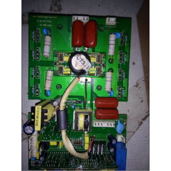 PRO CT312 INVERTER P.C BOARD(PM-86-A)