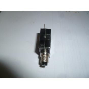 Автомат защиты-кнопка (брекер) 10A ,A-0701S 10A