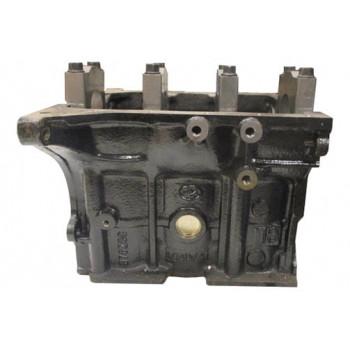 Блок цилиндров (D=76 мм) двигателя KM376ZQC/Cilinder Block