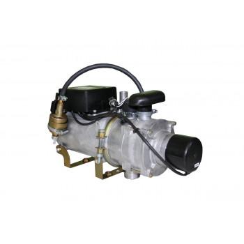 ПЖД с комплектом для установки ММЗ (80-100)