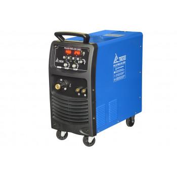 Полуавтомат для сварки алюминия TSS PULSE PMIG-250 (380В)