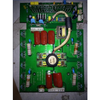 PRO CT416 INVERTER P.C BOARD(PM-99-A)