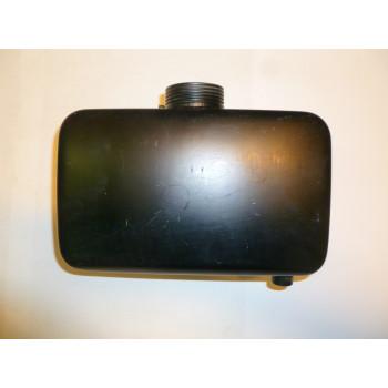 Бак топливный KM178/Fuel tank Assy