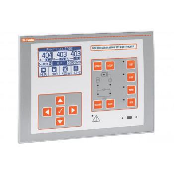 Контроллер Lovato RGK800