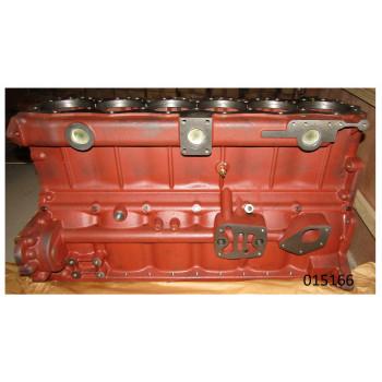 Блок цилиндров двигателя TDK 170 6LT/Cylinder Block