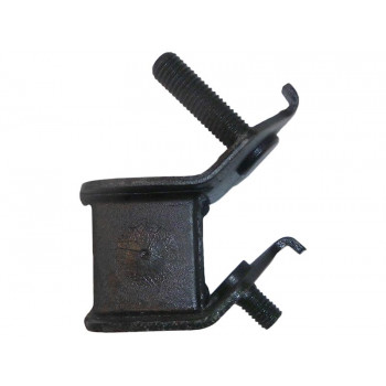 Амортизатор левый для ТСС ЭЛАБ-5500 (Left damping block for KGE-6500E,KGE6500E-12100)