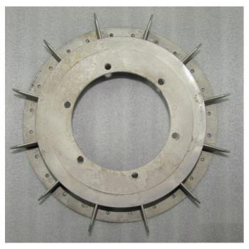 Крыльчатка генератора TSS- SA-50 (ZC)/Fan