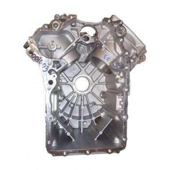 Блок цилиндров (D=80 мм) двигателя KM2V80/Cylinder Block