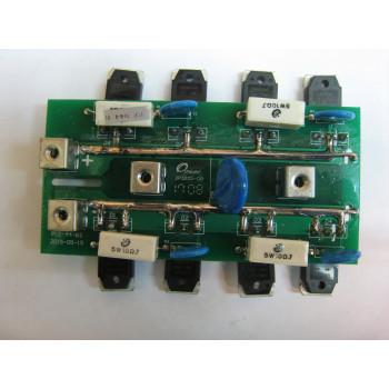 PRO CUT-80 Плата выпрямителя rectifier board РСD-44-В2 (PD-20160926303)