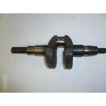 Вал коленчатый цилиндрический KM186F/Crankshaft Assy