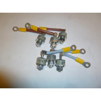 Комплект диодов LSA 46.2/47.2/Diods, kit