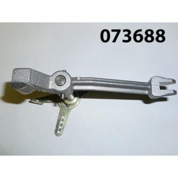 Вилка приводаТНВД KM186F/Fork