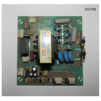 PRO CUT-60 Плата управления / HF BOARD( PH-60-A1(CUT))