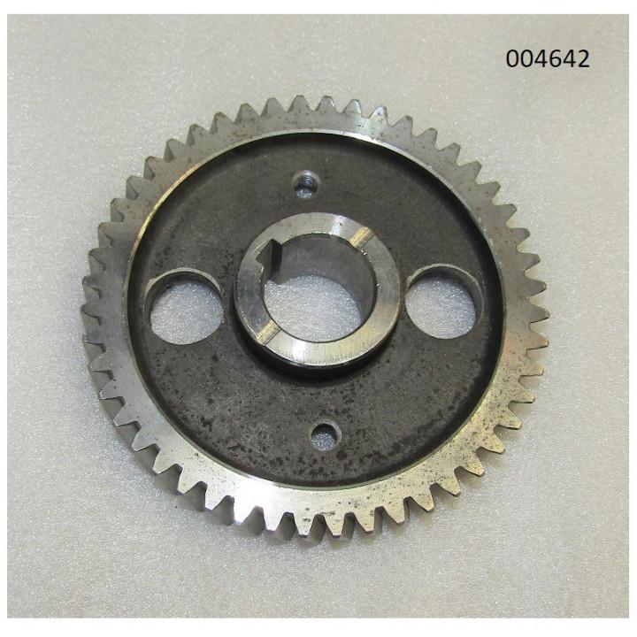 Шестерня привода вала распределительного TDQ 15 4L/Camshaft timing gear
