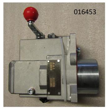 Актуатор электромагнитный ТНВД 4M11G70/90 /Electromagnetic Actuator (1000940784)