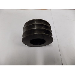 Шкив вала режущего диска (25х89,3А) /Pully blade shaft