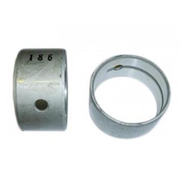 Вкладыш коренной вала коленчатого КМ186F/Ball bearing