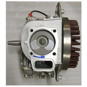 Блок дизельного двигателя С192FD в сборе /Short engine