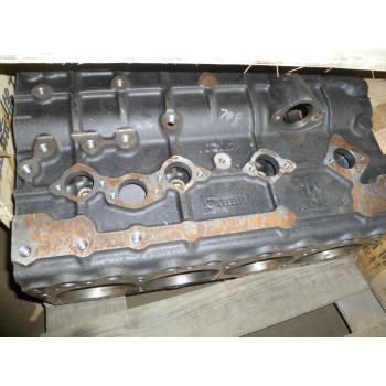 Блок цилиндров (D=105 мм) двигателя TDQ 38 4L/Cylinder Block