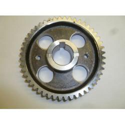 Шестерня распределительного вала TDQ 25 4L/Timing gear of camshaft (2409000200900,QC490Q(DI)-02009)