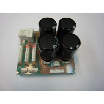 PRO CUT-60 плата конденсаторов PZ-60-D1(CUT)