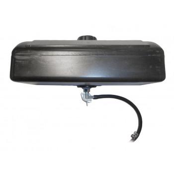 Бак топливный RM80H/Fuel tank Assy