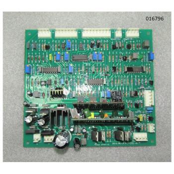 PRO MIG/MMA-500F/400F/300C CONTROL P.C BOARD(PK-101-A)