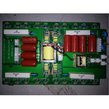 PRO CUT-60 INVERTER P.C BOARD(PM-01-A(CO2)