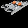 Запасные части для виброреек ТСС
