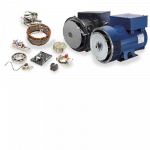 Запасные части для генераторов