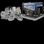 Запасные части для дизельных двигателей малой механизации